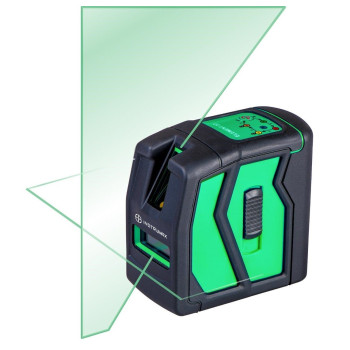 Instrumax Element 2D Green   Нивелир лазерный