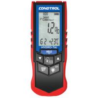 Condtrol Hydro-Tec | Влагомер бетона, кирпича, древесины