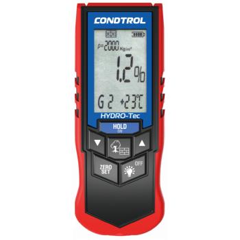 Condtrol Hydro-Tec | Влагомер бетона, кирпича, древесины (3-14-020)
