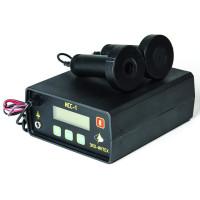 ИСС-1 |  Измеритель светового коэффициента пропускания автомобильных стекол