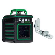 Ada Cube 360 Green Home Edition | Нивелир лазерный