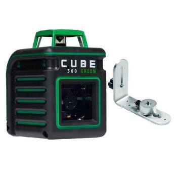 ADA Cube 360 Green Home | Нивелир лазерный