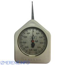 Г-0,05 | Граммометр часового типа