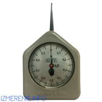 Г-0,5 | Граммометр часового типа