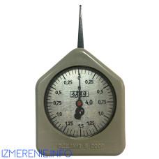 Г-1,5 | Граммометр часового типа