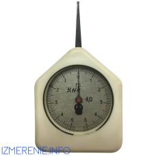 Г-5 | Граммометр часового типа