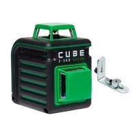 ADA Cube 2-360 Green Home | Нивелир лазерный