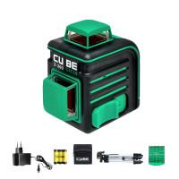 ADA Cube 2-360 Green Professional Edition | Нивелир лазерный  (A00534)