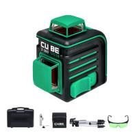 ADA Cube 2-360 Green Ultimate Edition | Нивелир лазерный  (A00471)