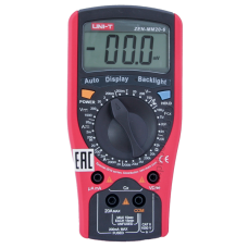 ZEN-MM20-6 | Мультиметр цифровой