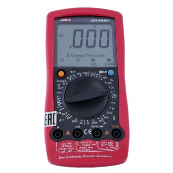 ZEN-MM20-7 | Мультиметр цифровой