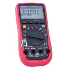 ZEN-MM21-11 | Мультиметр цифровой