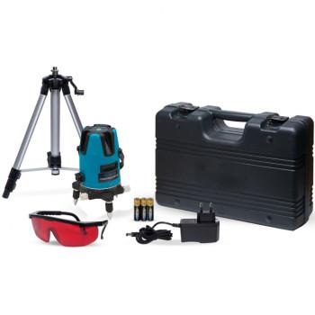 Instrumax Constructor 4D Set | Нивелир лазерный