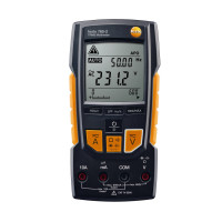 Testo 760-2 | Мультиметр цифровой (0590 7602)