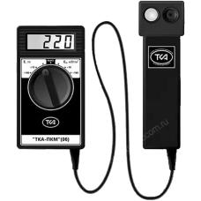 ТКА-ПКМ (06) | Люксметр + УФ-Радиометр