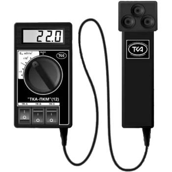 ТКА-ПКМ (12) | Трехканальный УФ-Радиометр