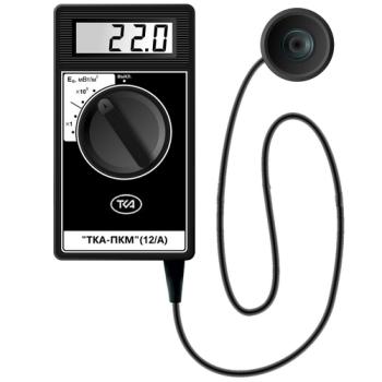ТКА-ПКМ (12/А) | УФ-Радиометр