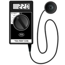 ТКА-ПКМ (12/В) | УФ-Радиометр