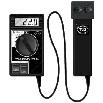 ТКА-ПКМ (12/А,В) | Двухканальный УФ-Радиометр