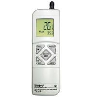 ТК-5.09 | Термометр контактный с функцией измерения относительной влажности