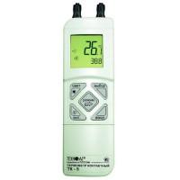 ТК-5.11 | Термометр контактный двухканальный с функцией измерения относительной влажности