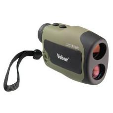 Veber 6x25 LRF600 | Дальномер лазерный