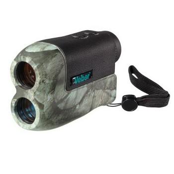 Veber 6x25 LRF400   Дальномер лазерный