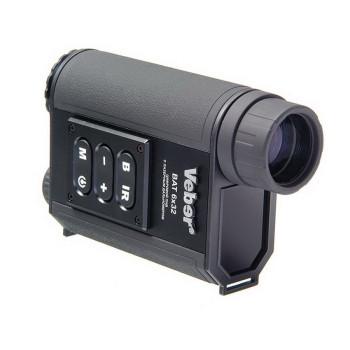 Veber Bat 6x32 | Монокуляр цифровой ночного видения c дальномером