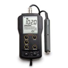 HI 8733 | Портативный многодиапазонный кондуктометр с автотермокомпенсацией