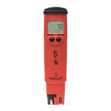 HI 98127 | Влагозащищенный рН/С/F-метр со сменным электродом