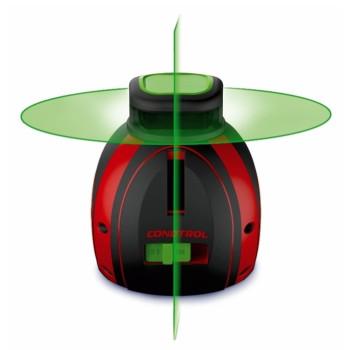 Condtrol Unix360 Green   Нивелир лазерный