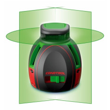 Condtrol Unix360 Green Pro | Нивелир лазерный
