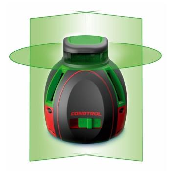 Condtrol Unix360 Green Pro | Нивелир лазерный (1-2-136)
