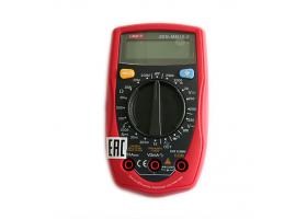 ZEN-MM10-2 | Мультиметр цифровой
