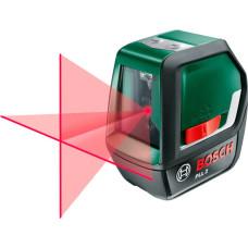 Bosch PLL 2 | Нивелир лазерный (0603663420)
