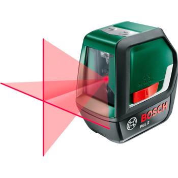 Bosch PLL 2 | Нивелир лазерный