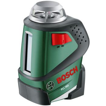 Bosch PLL 360   Нивелир лазерный
