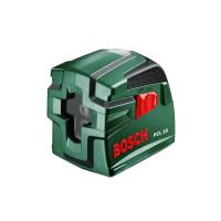 Bosch PCL 10 | Нивелир лазерный