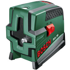 Bosch PCL 20 | Нивелир лазерный