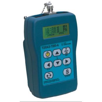 ТОПАЗ-7220-А | Измеритель оптической мощности