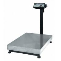 МАССА-К TB-M-150.2-P3 | Товарные весы с печатью этикеток электронные
