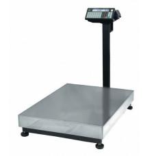 МАССА-К TB-M-150.2-P3 | Товарные весы электронные  с печатью этикеток