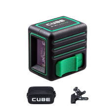 ADA Cube Mini Green Home | Нивелир лазерный