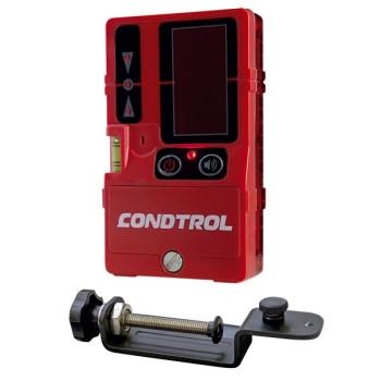 Condtrol | Приемник луча лазерных нивелиров