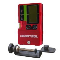 Condtrol Green | Приемник луча лазерных нивелиров (1-7-100)