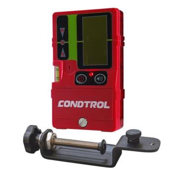 Condtrol Green | Приемник луча лазерных нивелиров