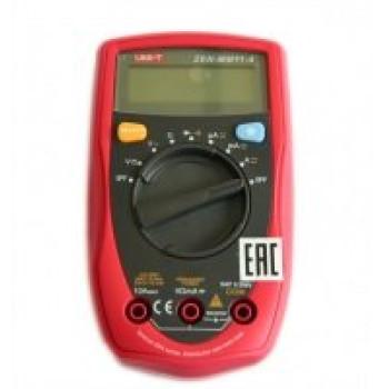ZEN-MM11-4 | Мультиметр цифровой