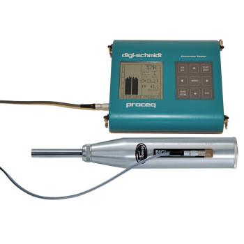 Proceq Digi-Schmidt 2000 ND | Электронный измеритель прочности бетона  (Digi-Schmidt 2000 ND)