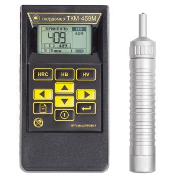 ТКМ-459М | Твердомер ультразвуковой