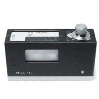Уровень с микрометрической подачей ампулы модель 110 тип 1
